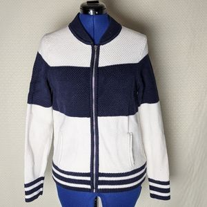 Tommy Hilfiger woman's zip up